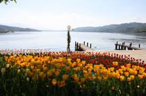 Post image for Startschuss für Saison 2011 – Lust auf Urlauben am Wörthersee