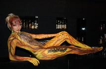 Post image for World Bodypainting Festival