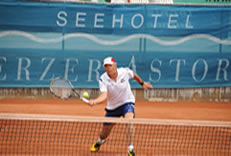 Post image for Internationales Senioren Tennisturnier am Wörthersee