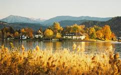 Post image for Saisonende am Wörthersee – Gästehaus Sonnblick verabschiedet sich in die Winterpause