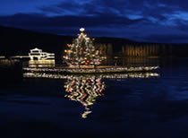 Post image for Bilder vom Stillen Advent in Pörtschach am Wörthersee
