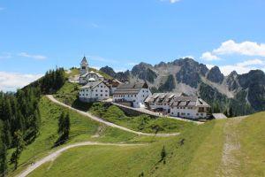 Post image for Ausflugsziel Monte Lussari – Prädikat: Sehenswert
