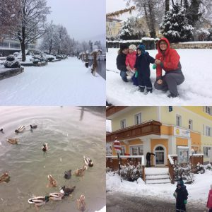 Woerthersee_Winterlandschaft