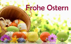Post image for Frohe Ostern